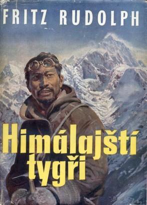 Rudolph, Fritz - Himalájští tygři