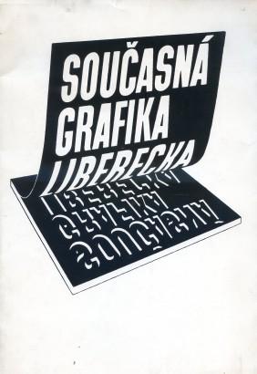 Současná grafika Liberecka