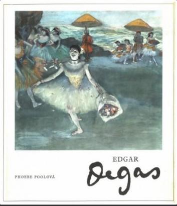 Poolová, Phoebe - Edgar Degas