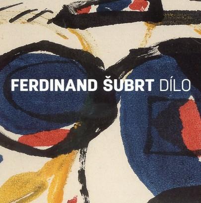 Ferdinand Šubrt: Dílo