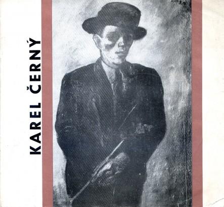 Karel Černý: Obrazy a kresby z let 1936 - 1957