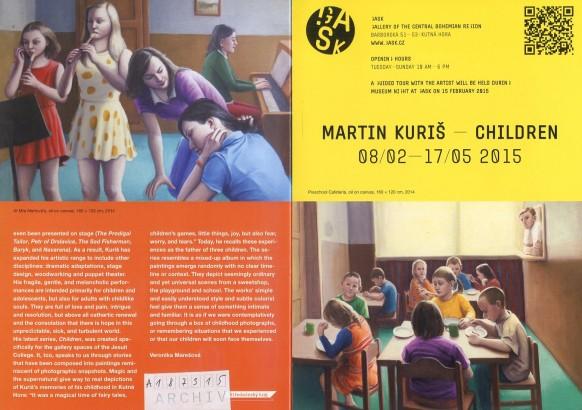 Martin Kuriš: Children