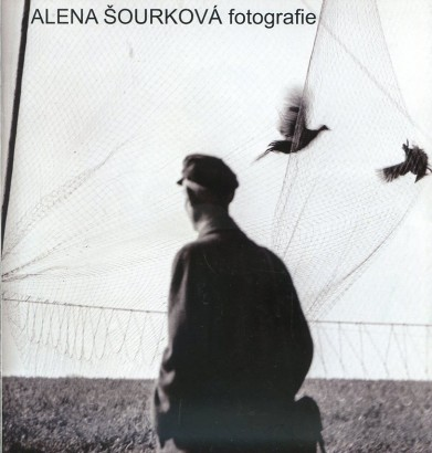 Alena Šourková: Fotografie