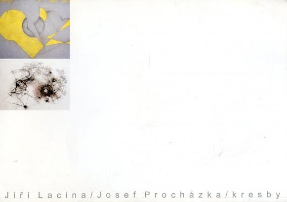 Jiří Lacina, Josef Procházka: Kresby