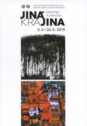 Jiří Jiroutek, Pavel Planička: Jiná krajina