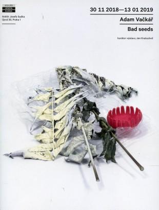 Adam Vačkář: Bad seeds