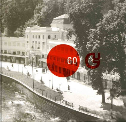 60 děl / 60 let Galerie umění Karlovy Vary