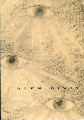 Alén Diviš: Biblické kresby