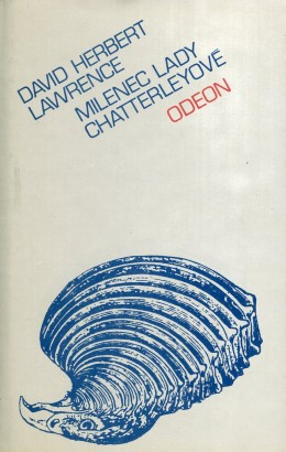Lawrence, David - Milenec lady Chatterleyové