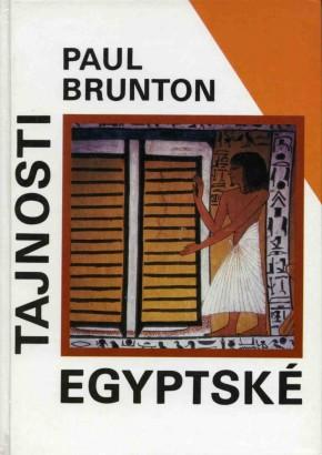 Brunton, Paul - Tajnosti egyptské