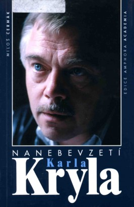 Čermák, Miloš - Nanebevzetí Karla Kryla