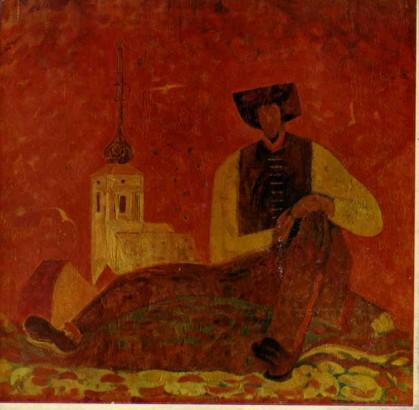 Umenie Liptova