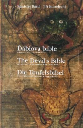 Ďáblova bible / The Devil's Bible / Die Teufelsbibel