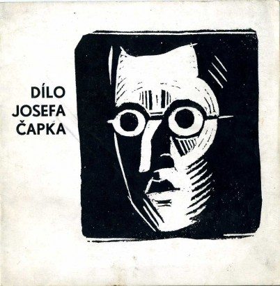Dílo Josefa Čapka
