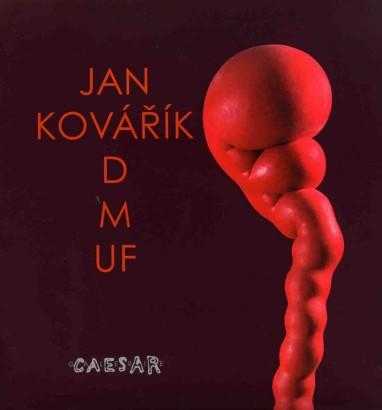 Jan Kovářík: D - M - UF