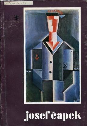Josef Čapek (1987-1945): Obrazy a kresby