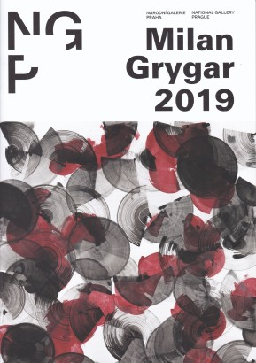 Milan Grygar 2019