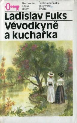 Fuks, Ladislav - Vévodkyně a kuchařka