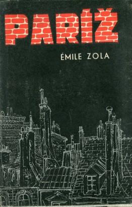 Zola, Émile - Paríž