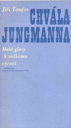 Chvála Jungmanna