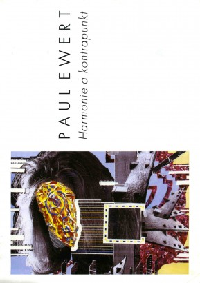 Paul Ewert: Harmonie a kontrapunkt