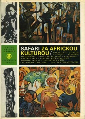 Safari za africkou kulturou