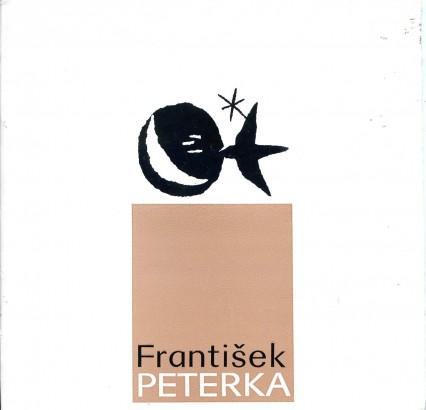 František Peterka. Dílo 1947/79.