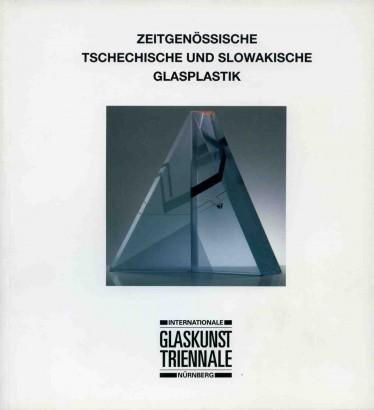 Zeitgenössische tschechische und slowakische Glasplastik