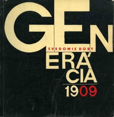 Generácia 1909