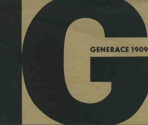 Generace 1909