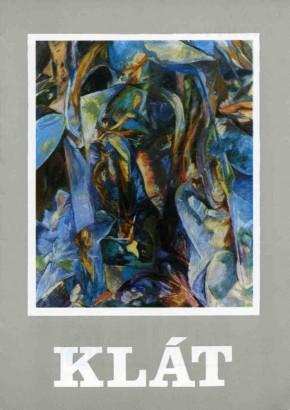 Jaroslav Klát: Oleje, akvarely