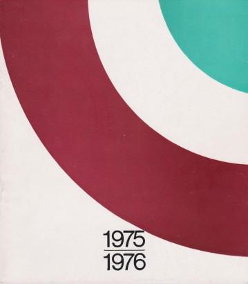Nagyatádi nemzetközi fazobrász alkotótelep 1975/1976