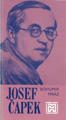 Mráz, Bohumír - Josef Čapek