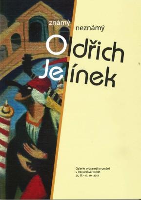 Oldřich Jelínek: Známý neznámý