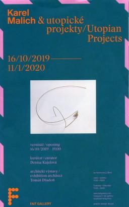 Karel Malich & utopické projekty
