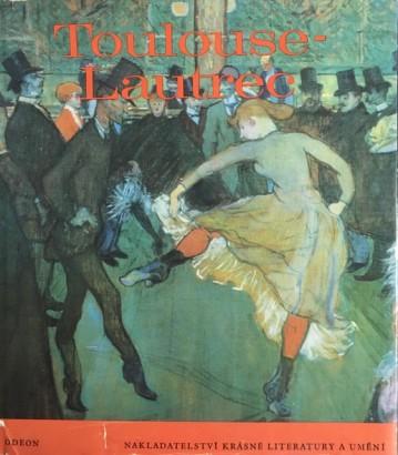 Sutton, Denys - Toulouse-Lautrec