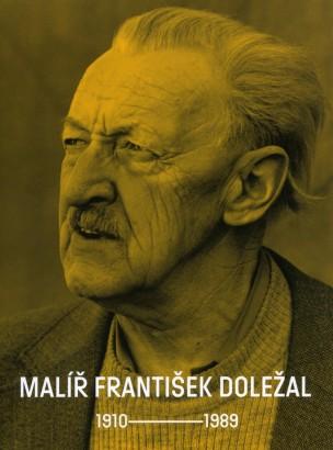 Malíř František Doležal