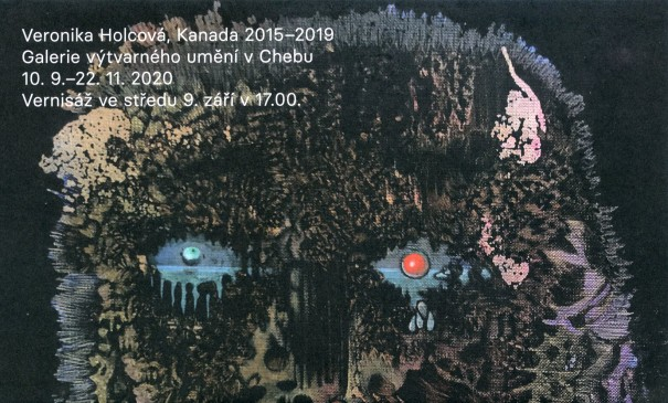 Veronika Holcová: Kanada 2015-2019