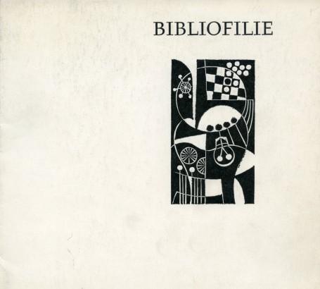 Současná bibliofilie a příležitostné tisky