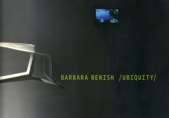 Barbara Benish: Ubiquity