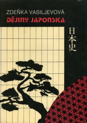 Vasiljevová-Schäfflerová, Zdeňka - Dějiny Japonska