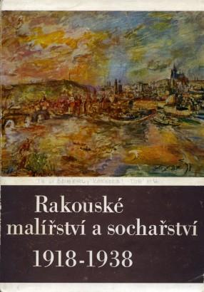 Rakouské malířství a sochařství 1918-1938