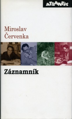 Červenka, Miroslav - Záznamník
