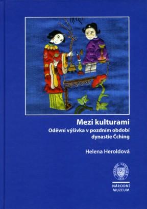 Heroldová, Helena - Mezi kulturami