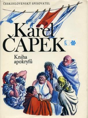 Čapek, Karel - Kniha apokryfů