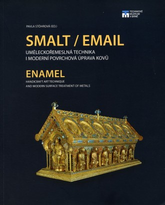 Stöhrová, Pavla - Smalt / Email