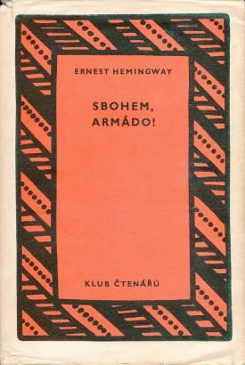 Hemingway, Ernest - Sbohem, armádo!