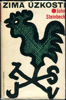 Steinbeck, John - Zima úzkosti