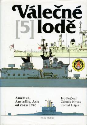 Válečné lodě