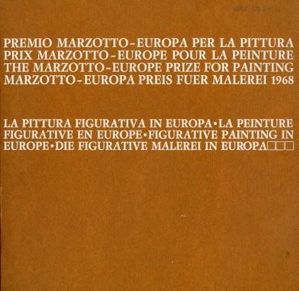 Premio Marzotto. Europa per la pittura